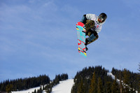 BC SNOWBOARD PROVINCIAL SERIES